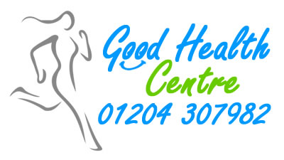 Good Health therapy centre - physiotherapy sports injury clinic health vitality and wellbeing centre